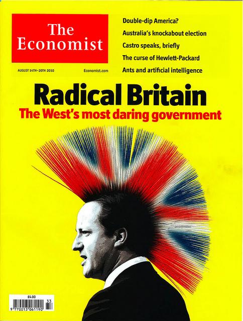 the august economist