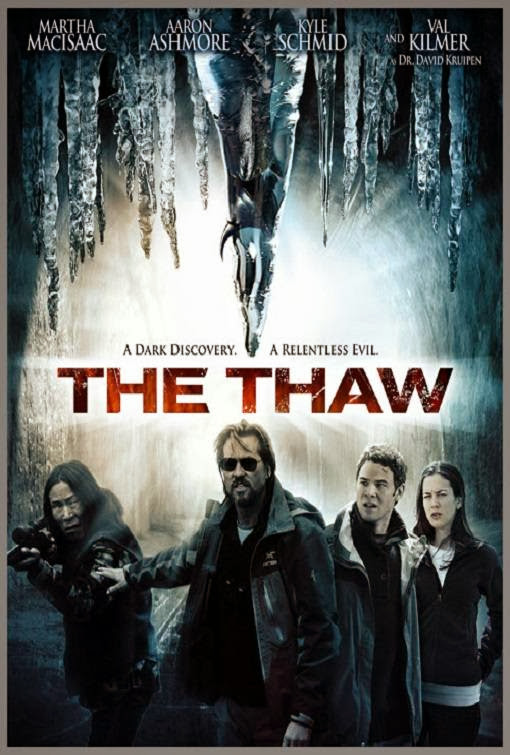 Poster Of The Thaw (2009) Full Movie Hindi Dubbed Free Download Watch Online At Alldownloads4u.Com