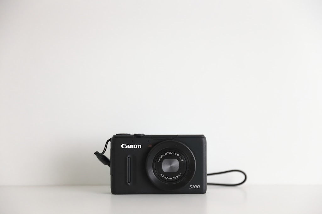 Canon S100 Mini Review