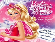 مشاهدة فيلم Barbie In The Pink Shoes