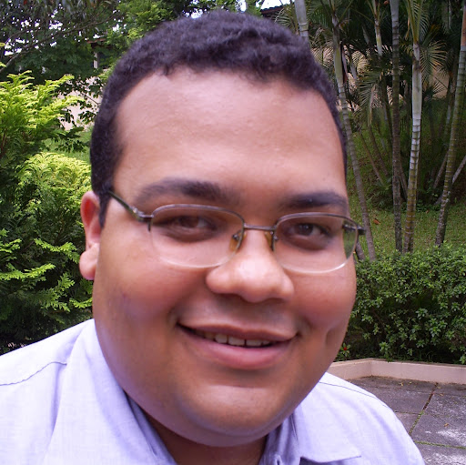 Michael Nascimento Santos