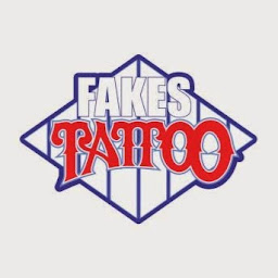 Fake Tattoo