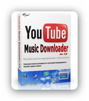 YouTube Music Downloader 3.9.3 - Descarga m�sica de Youtube