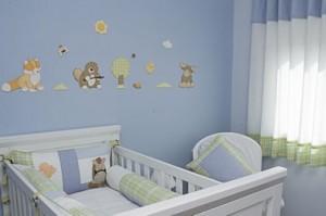 Coisas Da Beneh Inspiração Para As Mamães Quarto De Bebê Nino