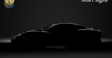 Faralli & Mazzanti teases a new supercar - Project M/03