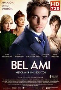 Bel Ami, historia de un seductor