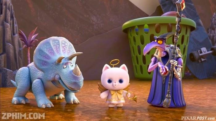 Ảnh trong phim Câu Chuyện Đồ Chơi: Thời Gian Bị Lãng Quên - Toy Story That Time Forgot 3