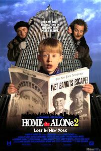 Ở Nhà Một Mình 2: Lạc Đến New York - Home Alone 2: Lost In New York poster