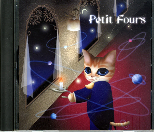 Petit Fours