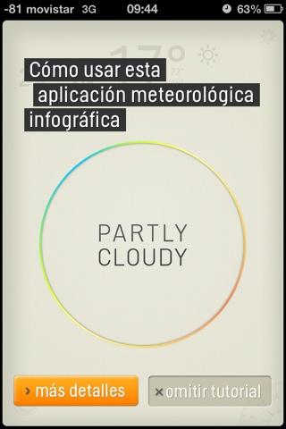 Las cosas de jose partly cloudy una aplicaci n del for Aplicacion del clima