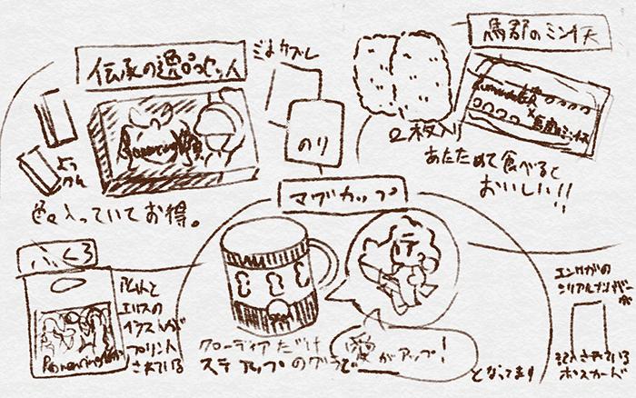お土産解説図