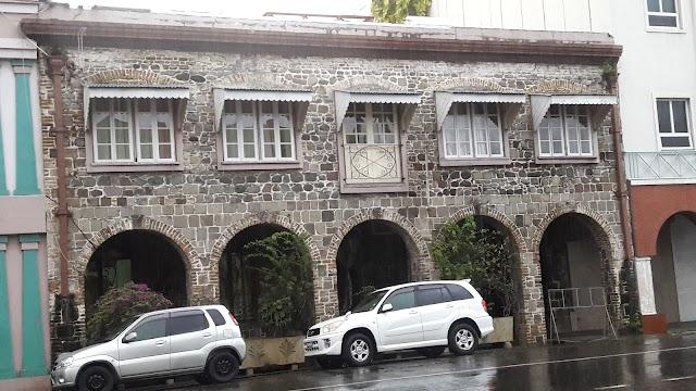 The Cobblestone Inn