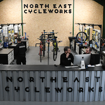 North East Cycleworks image