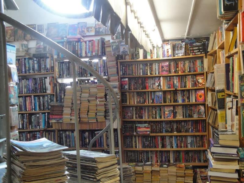 White Rabbit Books Muncie Indiana