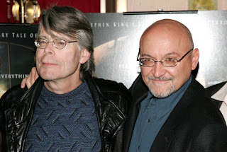 Stephen King será guionista de la 2ª temporada de The Walking Dead