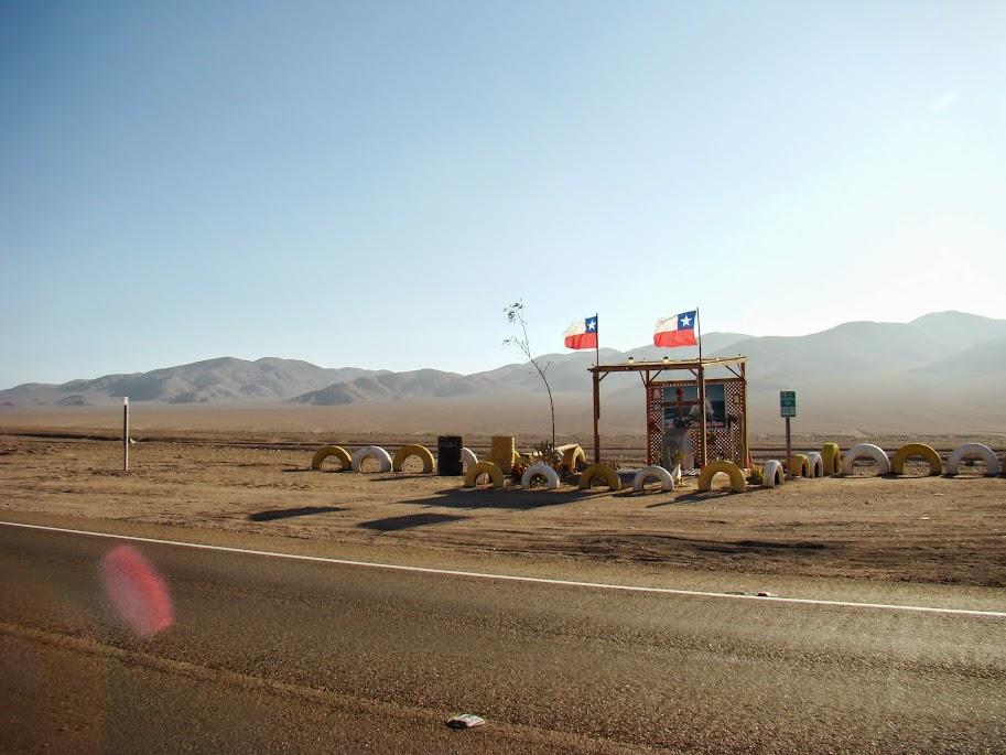 Carretera Panamericana