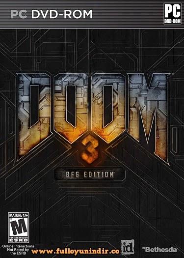 Doom 3 BFG Edition Rip