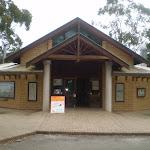 Conservation Hut (7151)