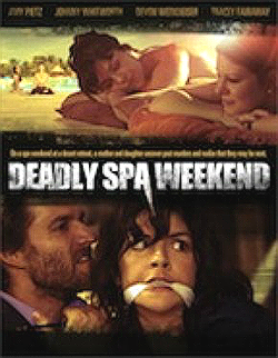 Filme Poster Spa da Morte DVDRip XviD & RMVB Dublado