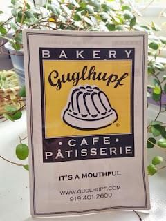 Guglhupf Cafe