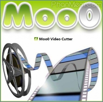 Moo0 Video Cutter – Nhanh chóng cắt nhỏ đoạn video ưu thích