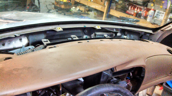Service manual [How To Remove Lower Dash 1997 Gmc 2500 ...