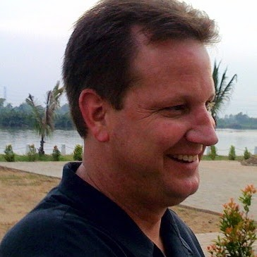 Eric Stevens