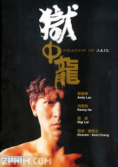 Ngục Tù Mãnh Long - Dragon In Jail (1990) Poster