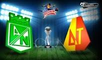 Nacional Tolima vivo online Postobon 12 Septiembre