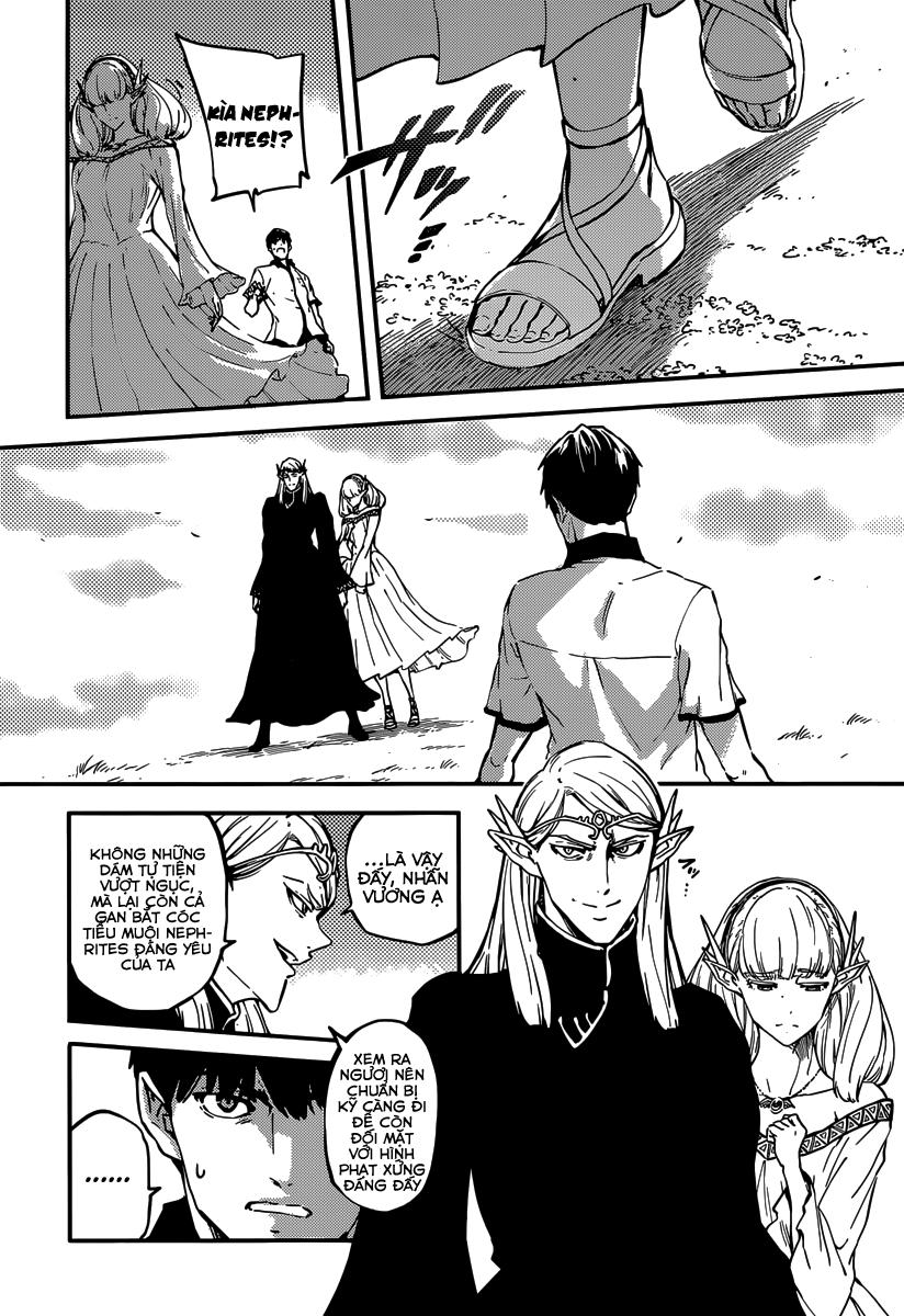 Kekkon Yubiwa Monogatari chap 8 page 7 - IZTruyenTranh.com