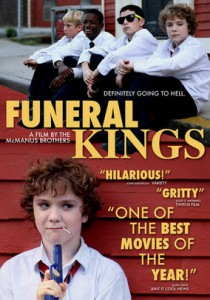 Funeral Kings (2012) 720p WEB-DL 600MB