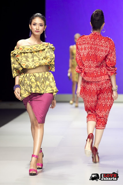 Cherry S. FT Rouge_Call It What You Want_Indonesia Fashion Week 2013_JCC Senayan_Jakarta