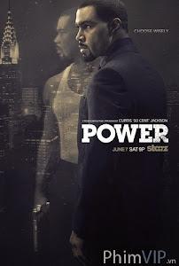 Ông Trùm New York - Power Season 1 poster