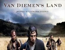 فيلم Van Diemen's Land