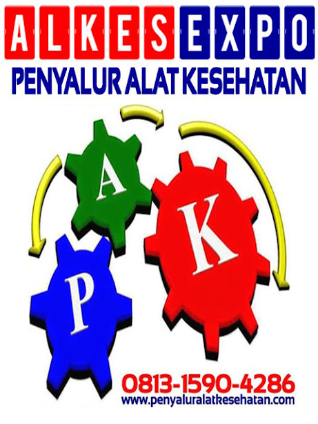 PENYALUR ALAT KESEHATAN | ALKES EXPO JAKARTA
