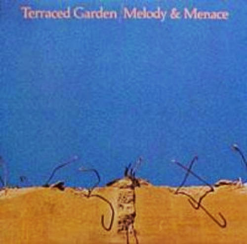 Terraced Garden Melody And Menace Lp 1982 Canada