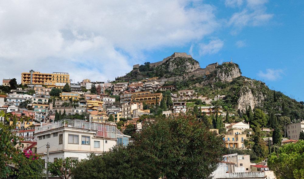 Монте Тауро