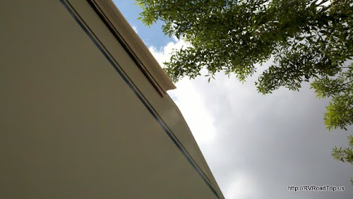 RainKap Installation