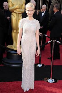 MICHELLE+WILLIAMS Oscar 2011!