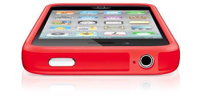 Apple lanza el Bumper (PRODUCT) Red