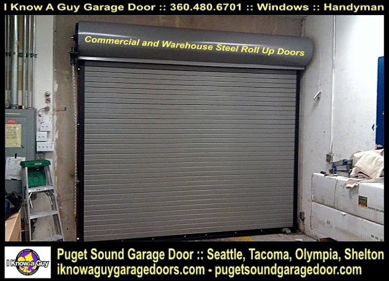 Garage door redondo beach wa gdor seattle tacoma olympia for Garage door repair tacoma