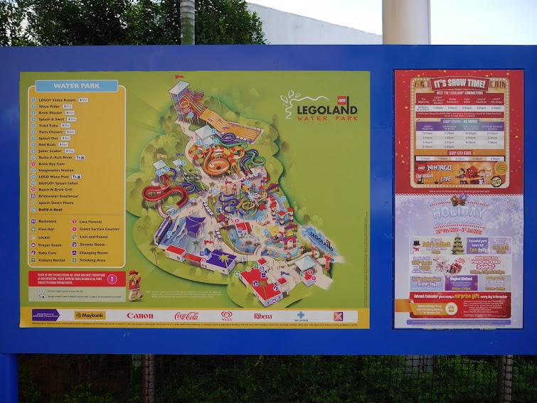 LEGOLAND Malaysia (Part 1) - Water Park Review - Katong ...