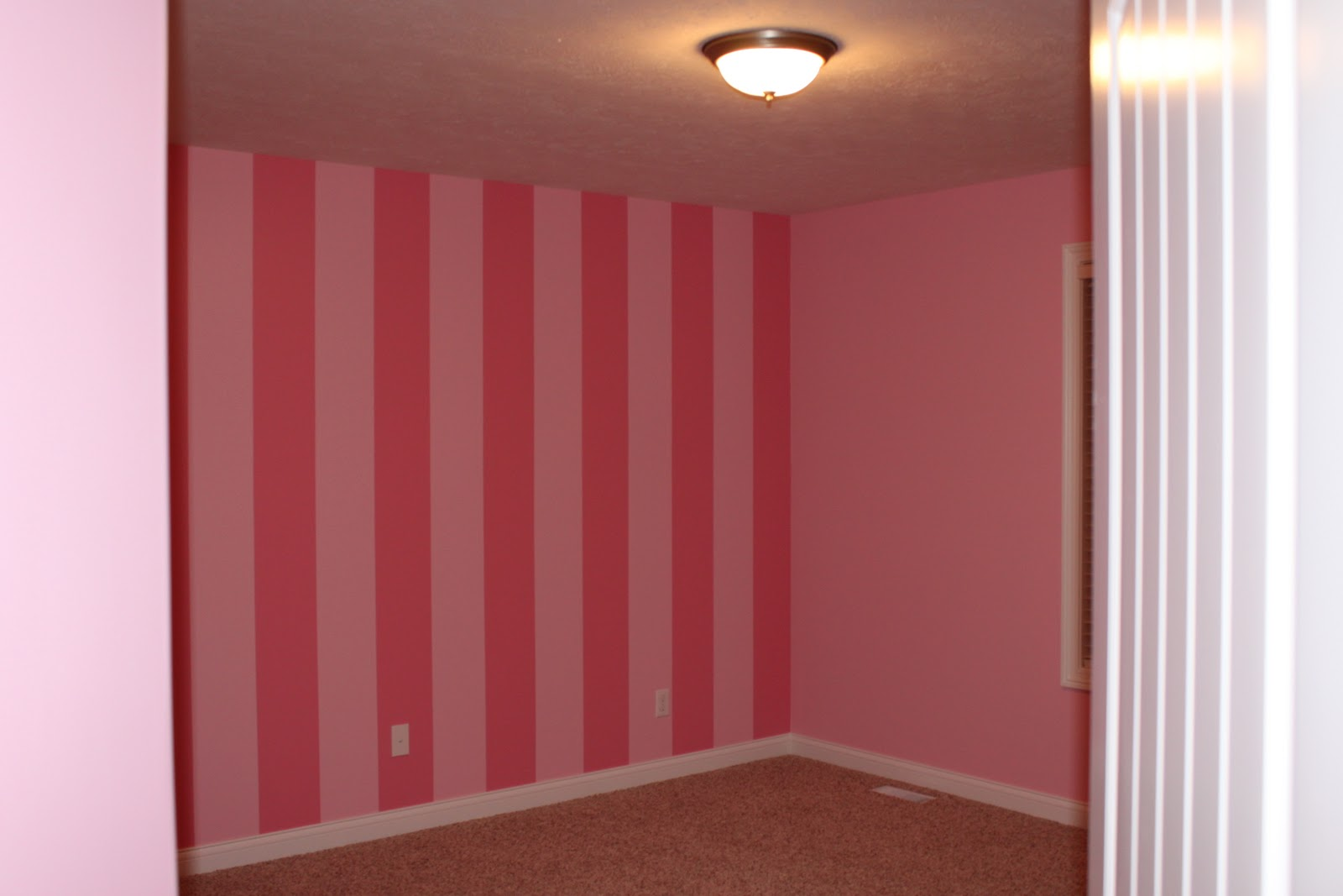 Lexiu0027s Room Is Painted!