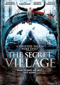 Ngôi Làng Bí Ẩn - The Secret Village poster