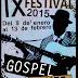 IX Festival Gospel&Blues Ciudad de Talavera