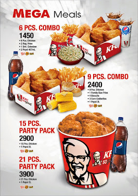 On The 30 Day Side Of Things Their Lowest Cost Is Ja 1750 Basically Same As 2 6 Piece Kfc Pcs Combo