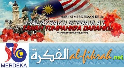 Malaysia Merdeka 56