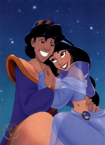 cartoon tattoo pictures disney aladdin and jasmine princess pictures. Black Bedroom Furniture Sets. Home Design Ideas
