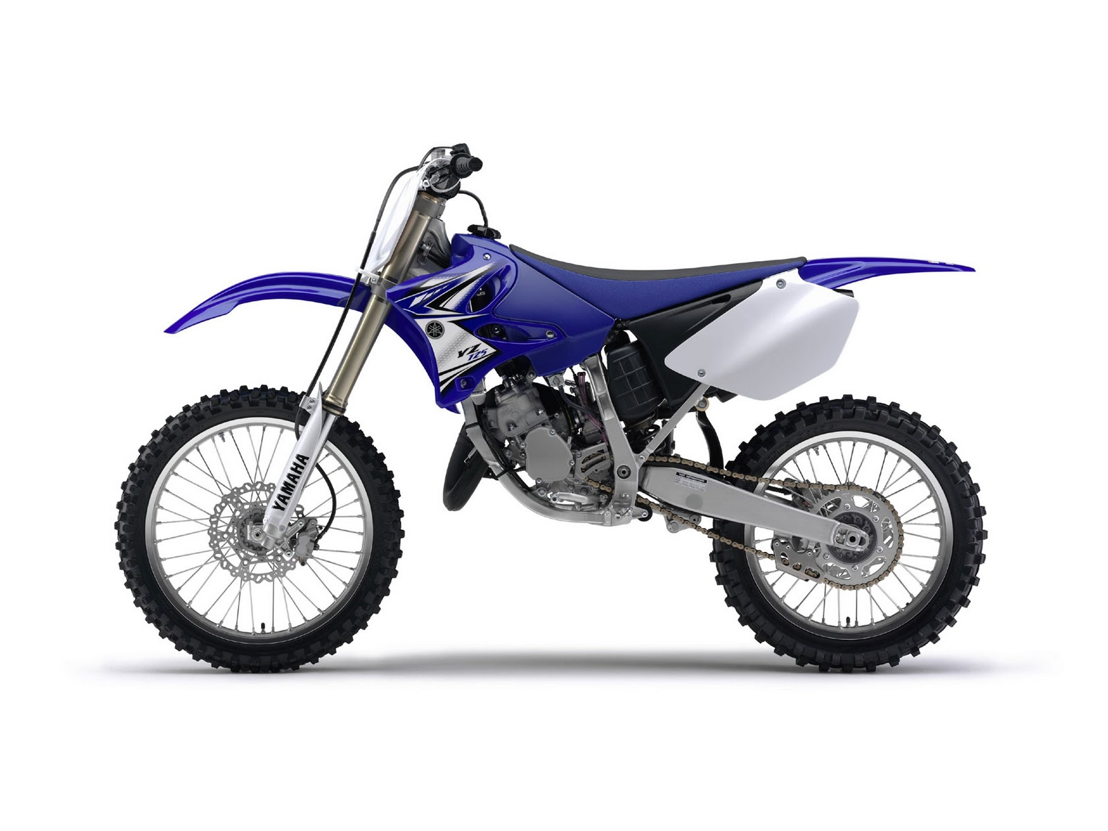 Motorcycle pictures yamaha yz125 2 stroke 2011 for Yamaha 150 2 stroke