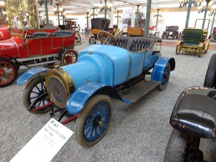 Musée Automobile de Mulhouse  DSC01033